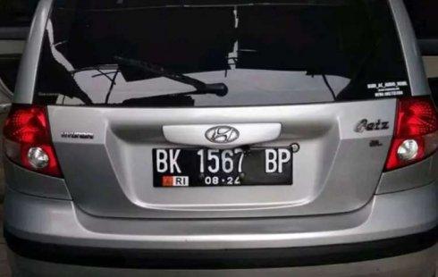 Dijual mobil bekas Hyundai Getz , Sumatra Utara