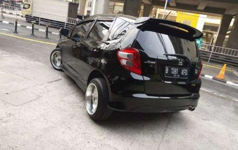 DKI Jakarta, jual mobil Honda Jazz RS 2009 dengan harga terjangkau