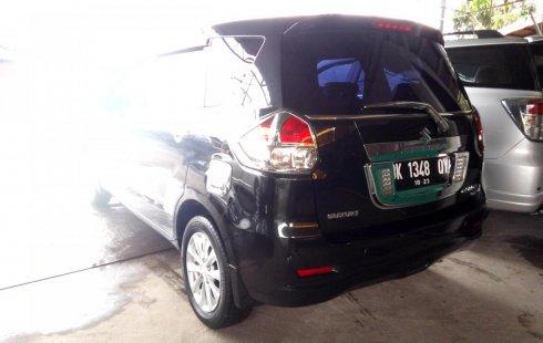 Jual mobil Suzuki Ertiga GL 2011 bekas, Sumatera Utara
