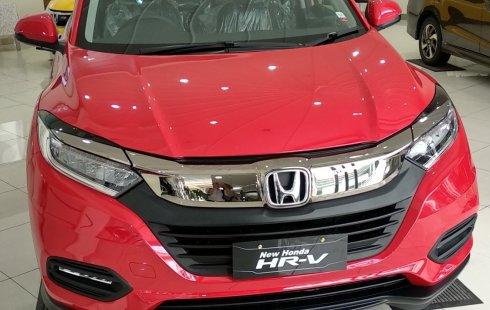 Jual mobil Honda HR-V 2019 mobil terbaik di DKI Jakarta