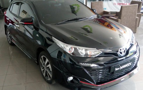 Jual mobil terbaik Toyota Yaris TRD Sportivo 2019, Jawa Timur