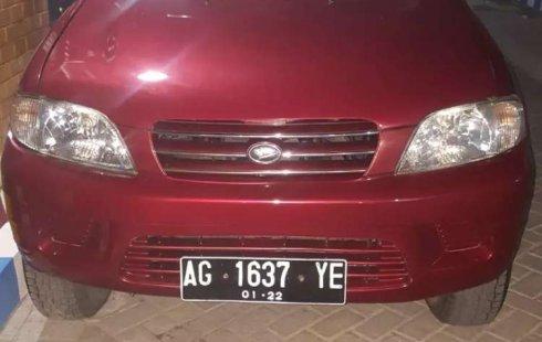 Jawa Timur, jual mobil Daihatsu Taruna CX 1999 dengan harga terjangkau
