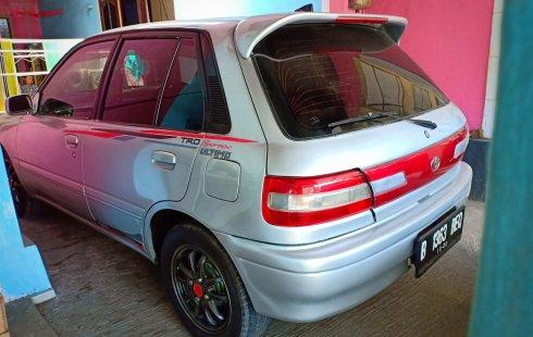 Jual Mobil Bekas Toyota Starlet 1 3 Seg 1993 Dengan Harga Murah 4274575