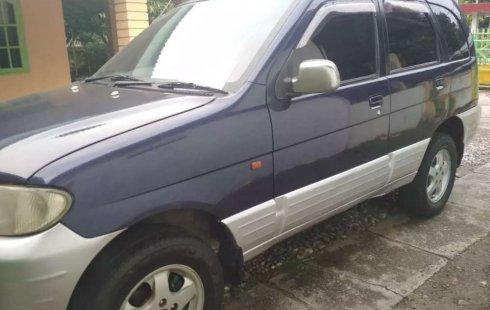 Mobil Daihatsu Taruna 1999 CSX terbaik di Riau