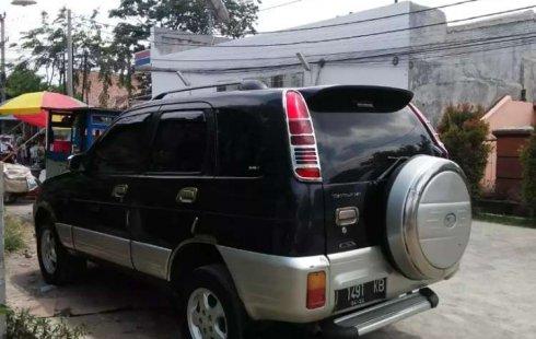 Jual Daihatsu Taruna CSX 1999 harga murah di Jawa Barat