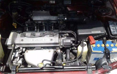 Mobil Toyota Corolla 1995 1.6 terbaik di Jawa Tengah