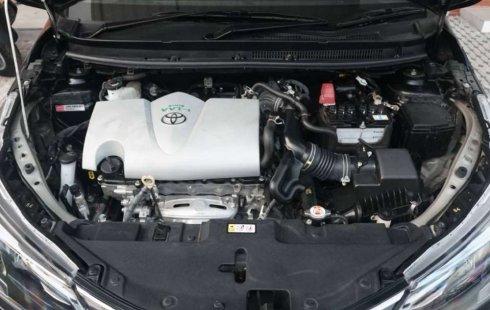 Toyota Yaris 2018 Jawa Barat dijual dengan harga termurah
