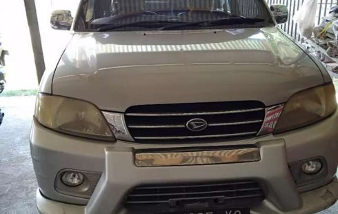 Mobil Daihatsu Taruna 2001 FGZ dijual, Bali