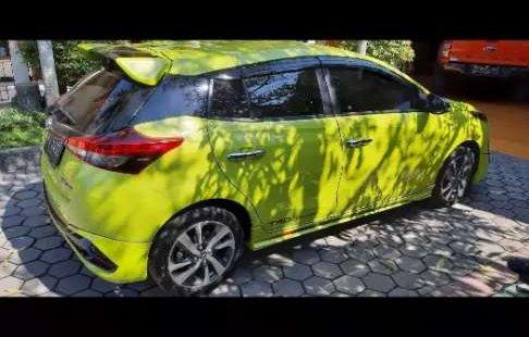 Mobil Toyota Yaris 2018 dijual, Jawa Timur