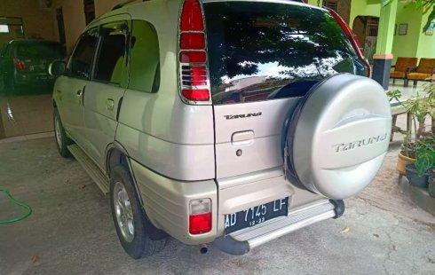 Daihatsu Taruna 1999 Jawa Tengah dijual dengan harga termurah