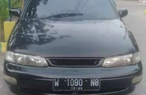 Dijual mobil bekas Timor DOHC , Jawa Timur