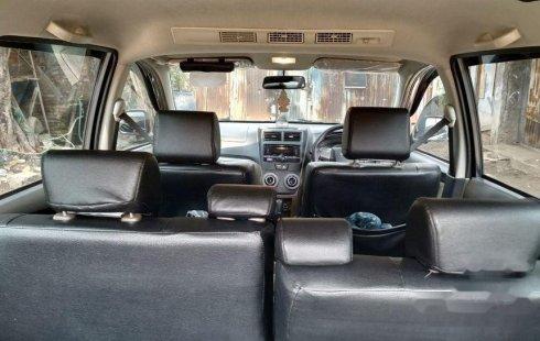 Jual cepat Toyota Avanza E 2017 di DKI Jakarta