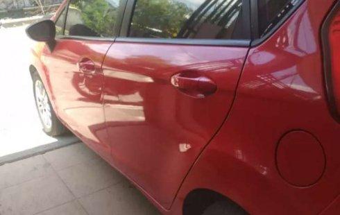 Mobil Ford Fiesta 2013 dijual, Sulawesi Selatan