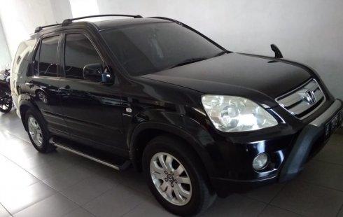 Dijual mobil Honda CR-V 2.0 2006 bekas, DIY Yogyakarta