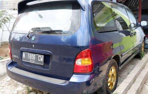 Dijual mobil bekas Kia Carnival , Jawa Timur