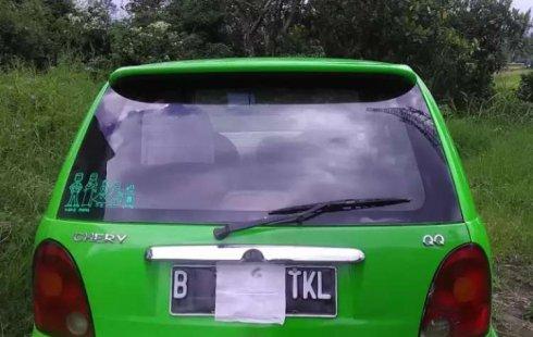 Mobil Chery QQ 2010 terbaik di Jawa Timur