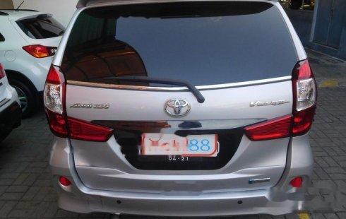 Jual Toyota Avanza Veloz 2015 harga murah di Jawa Barat
