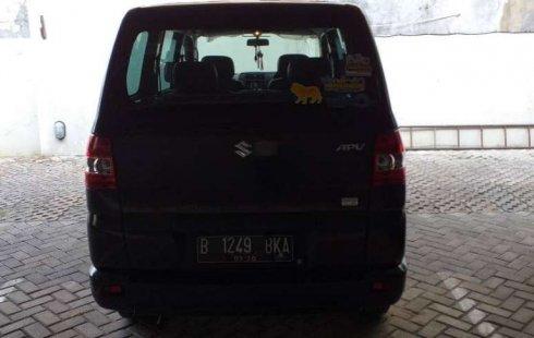Suzuki APV 2010 DKI Jakarta dijual dengan harga termurah