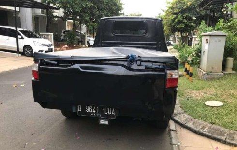 Jual mobil bekas murah Toyota Kijang Pick Up 2001 di Banten