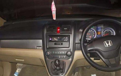 Jual cepat Honda CR-V 2.0 2011 di Jawa Barat