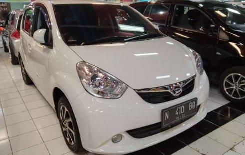 Mobil Daihatsu Sirion 2014 M terbaik di Jawa Timur