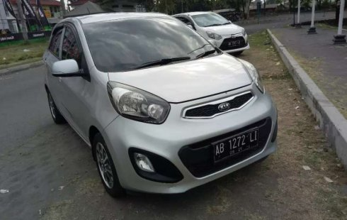 Jual mobil Kia Picanto 2013 bekas, DIY Yogyakarta