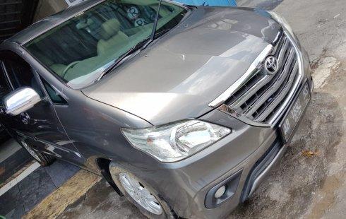 Jual mobil bekas murah Toyota Kijang Innova G 2.5 2013 di DIY Yogyakarta