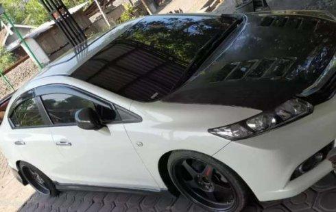 Mobil Honda Civic 2012 dijual, Jawa Timur