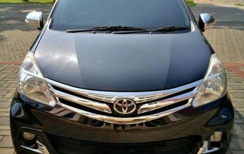 Jual Toyota Avanza G 2015 harga murah di Banten