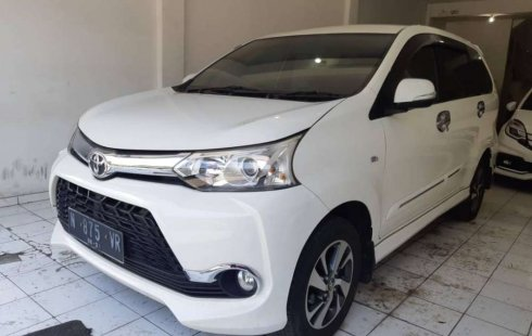 Jual mobil Toyota Avanza Veloz 2016 bekas, Jawa Timur