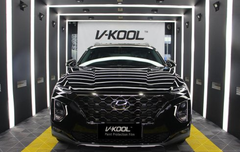 Promo Khusus Hyundai Grand Santa Fe CRDi VGT 2.2 AT 2019 di DKI Jakarta