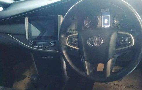 Jual Toyota Kijang Innova V 2016 harga murah di DKI Jakarta