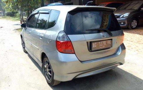 Jual mobil bekas murah Honda Jazz VTEC 2007 di Jawa Timur