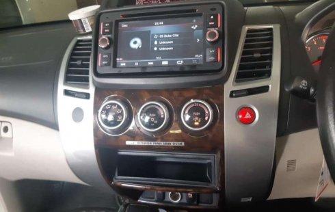 Jual cepat Mitsubishi Pajero Sport Dakar 2013 di DIY Yogyakarta