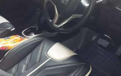 Mobil Honda Jazz 2016 RS dijual, DKI Jakarta