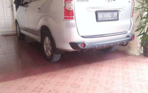 Mobil Toyota Avanza 2010 G dijual, Sumatra Barat