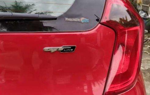 Jual Kia Picanto SE 2013 harga murah di Jawa Tengah