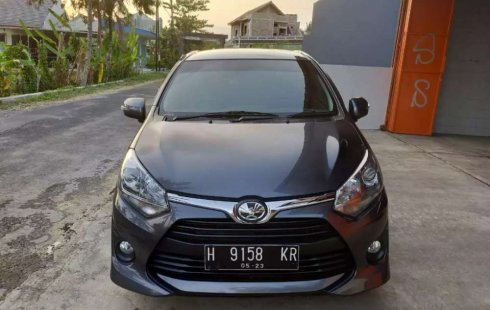 Jual mobil Toyota Agya G 2018 bekas, DIY Yogyakarta