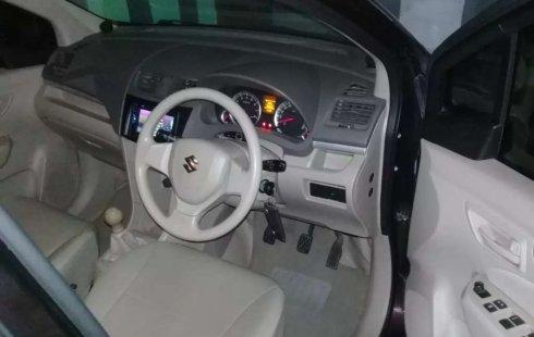 Jual mobil bekas murah Suzuki Ertiga GL 2012 di Jawa Tengah
