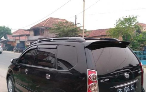 Jual mobil bekas murah Daihatsu Xenia Xi SPORTY 2007 di Sumatra Selatan