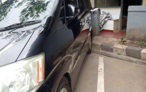 Jual mobil Toyota Alphard G 2004 bekas, DKI Jakarta