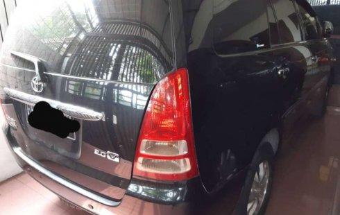Sumatra Utara, Toyota Kijang Innova V 2007 kondisi terawat