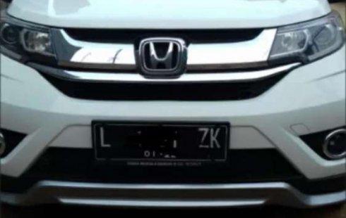 Jual mobil bekas murah Honda BR-V E Prestige 2016 di DKI Jakarta