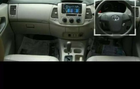 Jual cepat Toyota Kijang Innova G 2013 di Jawa Timur