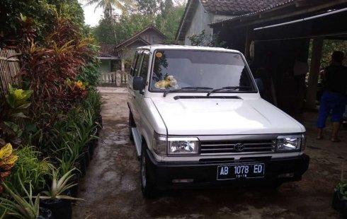 Jual cepat Toyota Kijang 1992 di DIY Yogyakarta