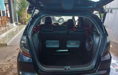 Jual Honda Jazz RS 2008 harga murah di Jawa Tengah