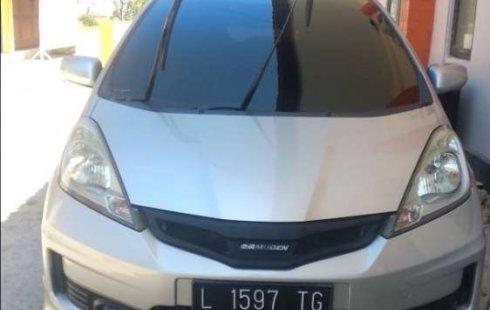 Jual Honda Jazz RS 2011 harga murah di Jawa Timur