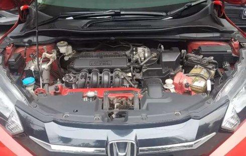Jual mobil Honda HR-V 2017 bekas, Banten