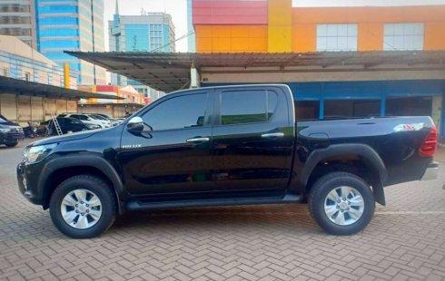 Mobil Toyota Hilux 2018 V terbaik di DKI Jakarta