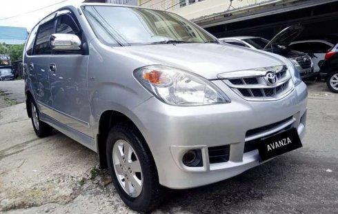 Mobil Toyota Avanza 2011 G dijual, Kalimantan Barat